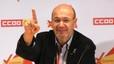 CCOO de Catalunya decidirà el 26 d'octubre si Gallego pot optar a un tercer mandat