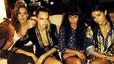 Selena Gomez i Cara Delevingne, amigues íntimes a Saint-Tropez