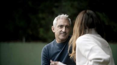 Jon Sistiaga mostra a 'Tabú' les cares del masclisme a Espanya