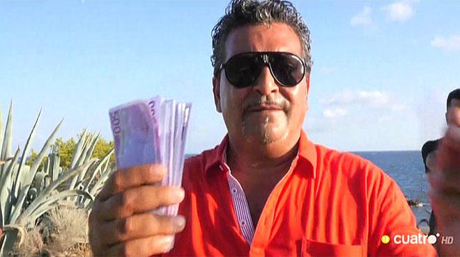 Bitllets de 500 euros