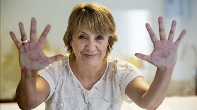 """Blanca Portillo: """"Si no arribes a la gent, actuar no serveix de res"""""""
