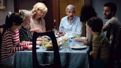 Imagen de la serie de TVE-1 'Cuéntame cómo pasó'.