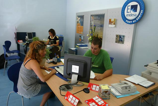 Suecia pone a prueba la reducci n de jornada laboral for Oficinas endesa barcelona