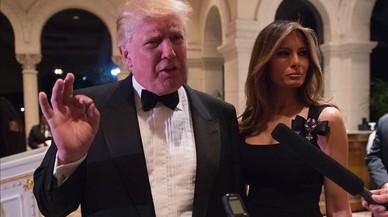 Les trampes de Trump