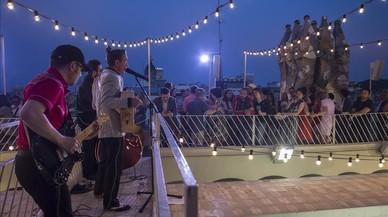 Noches de verano culturales y festivas