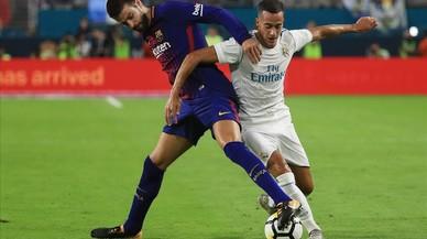Horari i on veure la Supercopa d'Espanya