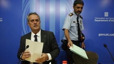 El sindicat dels Mossos creu Forn i Trapero però els avisa que demanarà els seus cessaments si han mentit