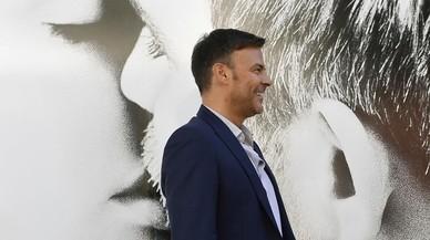 """François Ozon: """"Em venia de gust arriscar-me amb les escenes de sexe"""""""
