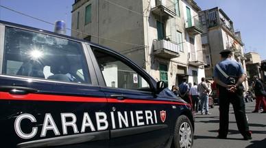 Dos 'carabinieri', acusados de violar a dos estudiantes en Florencia