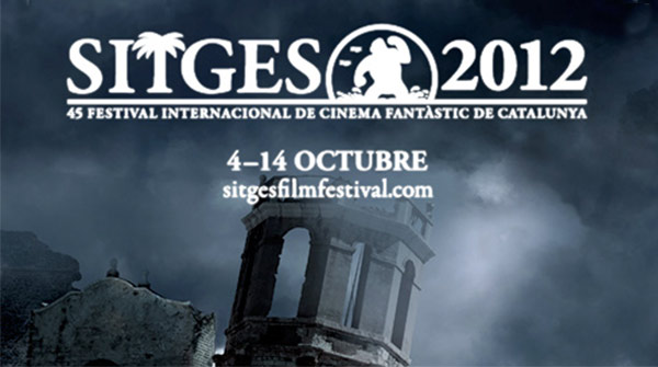 Se inagura el Festival de Cine de Sitges 2012