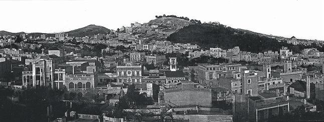 Un siglo por sant gervasi - Tanatori sant gervasi barcelona ...