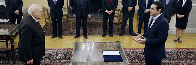 Directo | El Eurogrupo avisa a Tsipras de que no renegociar� la deuda