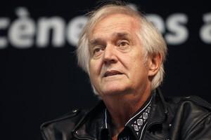 Henning Mankell, en una imatge del 2011.
