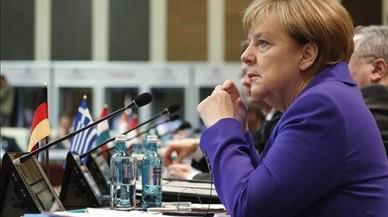 Els líders internacionals se solidaritzen amb França