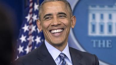 Spotify ofereix feina a Obama