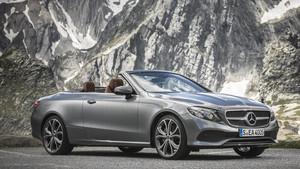 Nuevo Mercedes Benz Clase E Cabrio