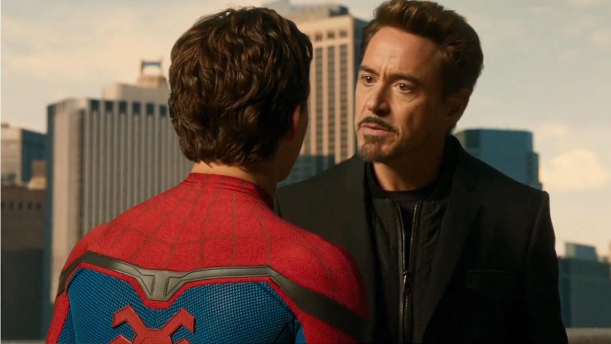 Estrenos de la semana. Tráiler de Spider-Man: Homecoming. (2017)