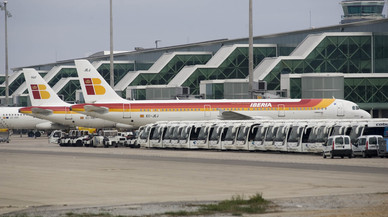 Iberia y Vueling inauguran el nuevo Puente Aéreo