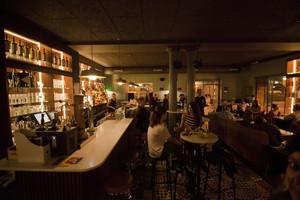 Balius Bar.