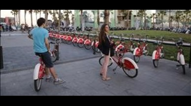 El dictado de la bicicleta