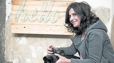 """Ariadna Arnés: """"En cada boda real saudí saco unas 5.000 fotos"""""""