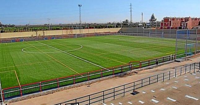 Un equipo de tercera regional ofrece su campo para la final de Copa