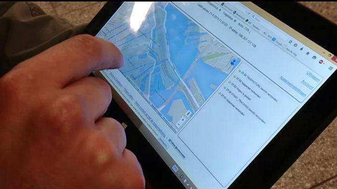 Un cineasta fa un curt amb les dades que recopila del lladre que li roba el telèfon