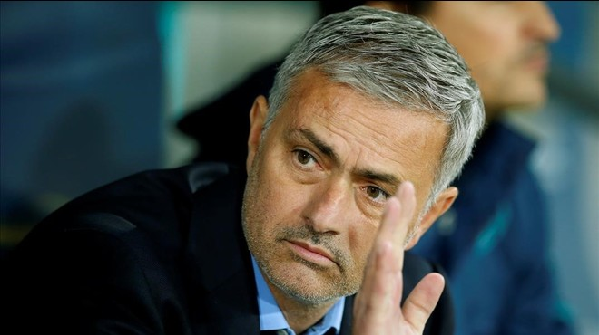 Indonèsia vol Mourinho de seleccionador