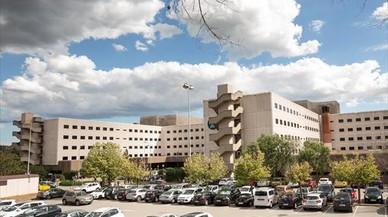 El Hospital General de Catalunya, en Sant Cugat del Vall�s.