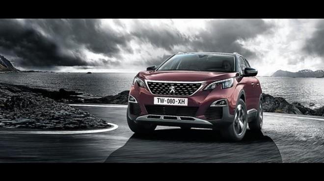 'i-COCKPIT'. En el Peugeot 3008 se estrena la segunda generaci�n del conjunto interiory a�ade techo practicable.