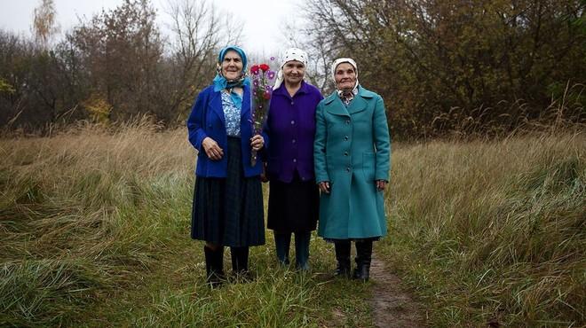 '30 minuts' sigue la vida de las 'abuelas de Chernóbil'