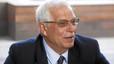 """Borrell creu que un Estat català tindria """"més recursos"""" encara que rebutja la independència"""