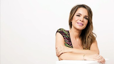 "Carme Chaparro: ""Ojalá hubiera más novela negra protagonizada por mujeres"""