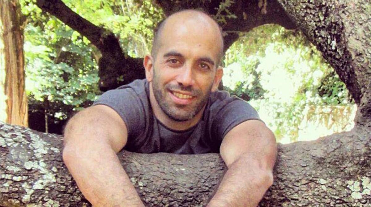 Mor Giacomo Alessandro, autor de la p�gina de Facebook 'Barcelona desapareguda'