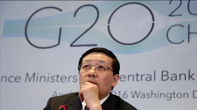 El G-20 anuncia mesures contra les societats opaques i els paradisos fiscals