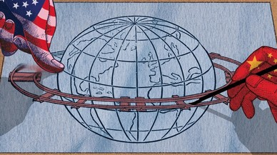 Ruta de la seda: ¿una altra globalització?
