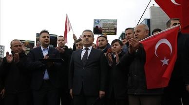 Brussel·les demana calma a Turquia en la crisi diplomàtica oberta amb Holanda