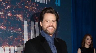Jim Carrey es defensa de les acusacions de la família de la seva exnòvia