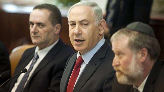 Israel i Aràbia Saudita, d'acord a estar en contra de l'acord