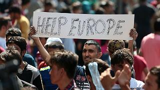 La ONU pide m�s a Europa