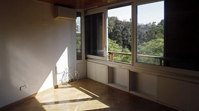 El pis de Rita Barberá surt a la venda per 850.000 euros