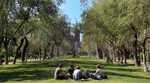 Salud pública y ecología van de la mano en BCN