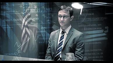 En la piel de Snowden