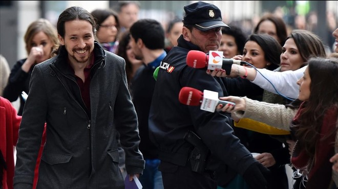 """Nagua Alba: """"A Podem hi ha acord absolut per formar govern"""""""