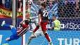 Torres engalana el comiat del Vicente Calderón