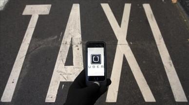 Un francès culpa Uber del seu divorci i li reclama 45 milions d'euros