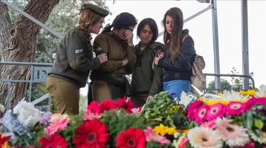 Israel aplica mesures punitives després de l'atemptat contra els seus soldats