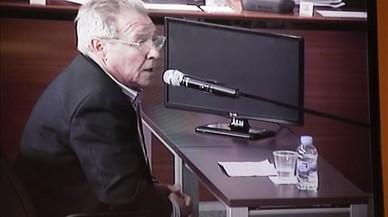 Dos empresaris confessen l'ús de factures falses per finançar CDC