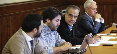 El PSC flexibiliza su posici�n y da aire a la junta electoral catalana