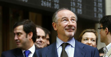 El FROB bendice las cuentas con que Bankia sali� a bolsa